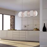 Pandora Linear Kitchen