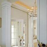 Parc Royale Chandelier -