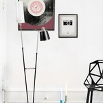 Pastorius Floor Lamp by Delightfull