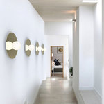 Bola Disc Wall / Ceiling Light -