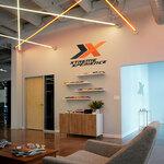 Lazer Line Direct / Indirect Suspended Lighting System 24VDC -