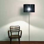 Peggy Floor Lamp by Lightology Collection