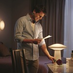 Phoenix Table Lamp by Philips Hue