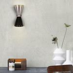 Piazzolla Wall Sconce by Delightfull