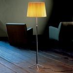 Pie De Salon Floor Lamp by Santa & Cole