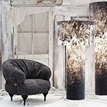 Pipe Floor Lamp -  /