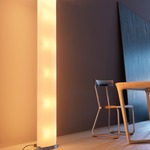 Pirellone Floor Lamp by FontanaArte