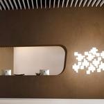 Pixel Wall Light -  / White