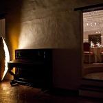 Postkrisi Gigante Floor Lamp -  /