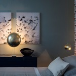 PostKrisi T40 Table Lamp -