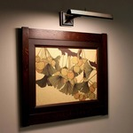 Hemmingway LED Hardwired Picture Light by WAC  Lighting