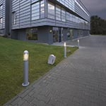 Bollards Garden Lamp by SLV Lighting