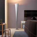 Polaris Floor Lamp by FontanaArte