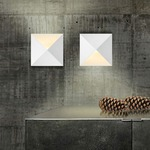 Prism Wall Sconce by Sonneman A Way Of Light