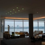 Aurora RGB/LED Square 3.3 Inch Invisible Trim/Housing - Aluminum/ White Dome