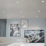 Aurora Square 3.3 Recessed by Pure Lighting