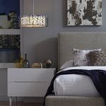 Platinum Abode Pendant -