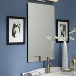 Evermore Bathroom Vanity Light -