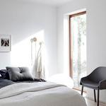 Radius WiFi Single Ceiling Flush Mount by Ilomio