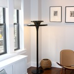 Radius Floor Lamp by Ilomio
