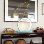 Radius Gateway Table Lamp WiFi by Ilomio