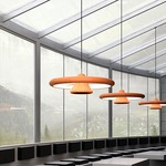 Radius Single WiFi Pendant by Ilomio