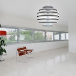 Radius No 0 Pendant by Ilomio