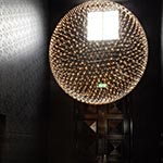 Raimond 199 Suspension by Moooi