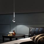 Rain Pendant by Studio Italia Design