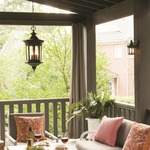 Raley Outdoor Pendant by Hinkley Lighting