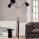 Raval Floor Lamp by CreativeMary