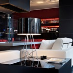 Ray T Table Lamp by Flos Lighting
