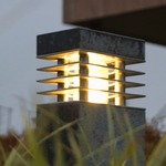 Rectan Outdoor Path Light by Lightology Collection