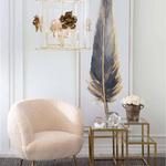 Astoria Side Table -