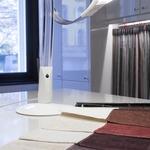 Ribbon Table Lamp by Lumen Center Italia