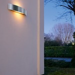 Riga Outdoor Wall Sconce -  /