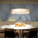 Ring Shade Pendant by SONNEMAN - A Way of Light