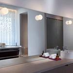 Glo-Ball C/W Zero Ceiling/Wall Light -
