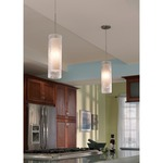 Rock Candy Pendant by LBL Lighting