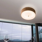Ronda Ceiling by Global Lighting