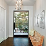 Rumsford Pendant by Hudson Valley Lighting