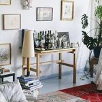 Basica M2 Table Lamp -