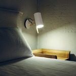 Scantling Wall Sconce by Marset