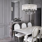 Vesca 8306 Chandelier by Schonbek
