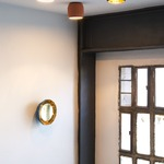 Scotch Club C Ceiling Flush Mount by Marset