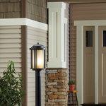 Crowell Outdoor Post Light Fixture -
