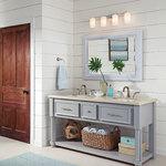 Hettinger Bathroom Vanity Light -