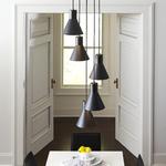 Towner Multi Light Pendant -