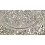 Sea Urchin Suspension - Nickel / Crystal