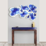 Sedna Mural Wall Sconce by Lightology Collection
